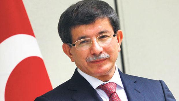 Ahmet Davutoğlu hükümetinin istifası resmen onaylandı!