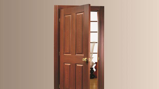 """Kastamonu Entegre'den üstün nitelikli kapı paneli:""""Dorpan"""""""