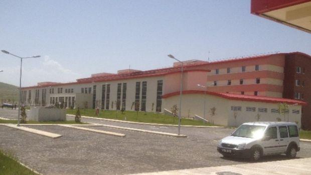 Kayseriye sığınmacı ve mülteciler kabul ve barınma merkezi yapıldı!