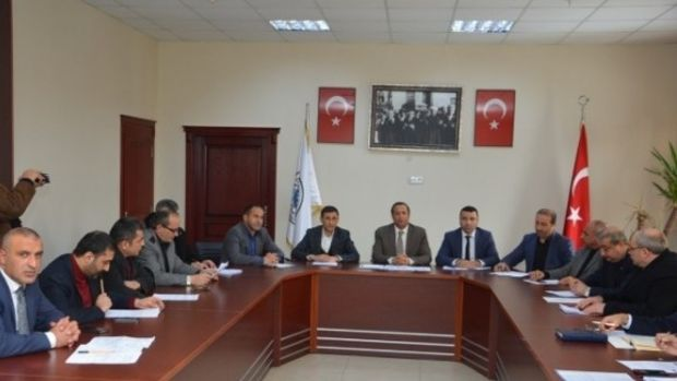 Dilovası Belediye Meclisi toplandı!