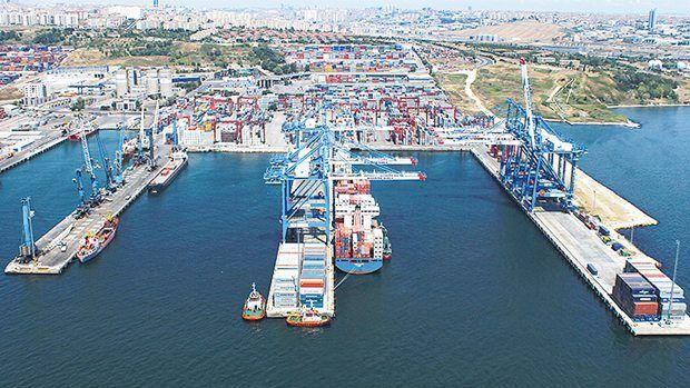 Fiba'dan 2 milyar dolara satılık liman!