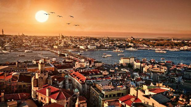 İstanbulda pahalı evler elde kaldı!