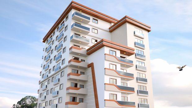 Esenyurt EMS 111 Residence daire fiyatları 197 bin TL'den başlıyor!