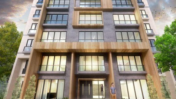 Caddebostan Sunset Park Evleri güncel fiyatları! Son 2 daire! Temmuz'da teslim!