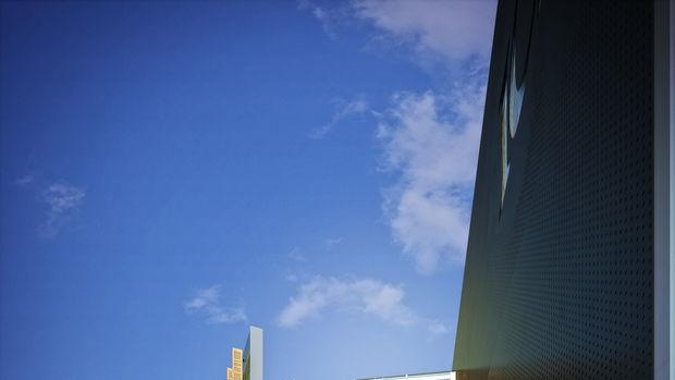 Iglo Architects'e World Architecture Community Ödülü!