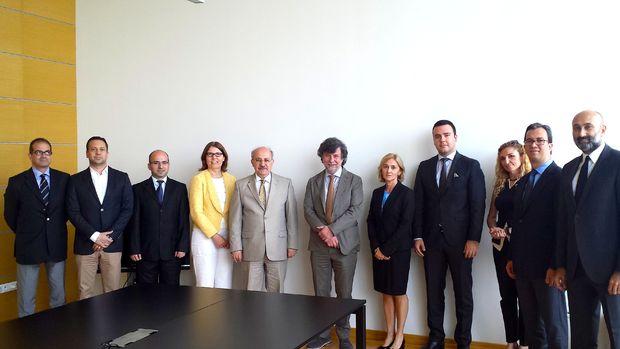 Türkiye Bilişim Vakfından işbirliği!