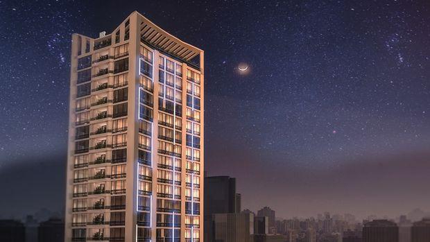 Koç Yapı Twin Towers metrekaresi 11 bin TL'den satışta!