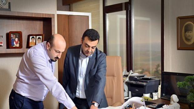 Kullar İnşaattan Türk aile yapısına uygun konut projeleri!