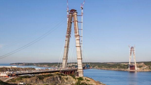 3. Boğaz Köprüsü ile ilgili çarpıcı özellikler!