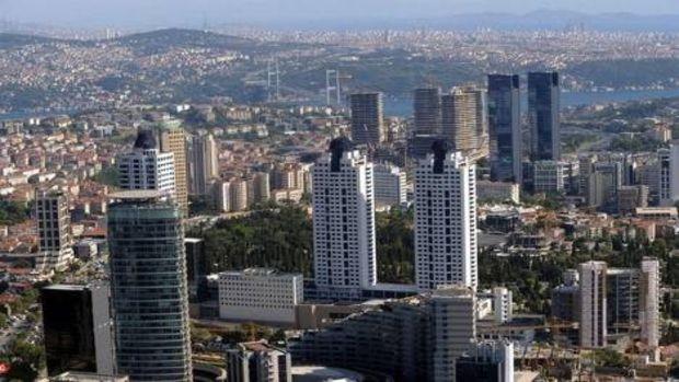 İstanbul'da  bu bölgede boş arsa kalmadı!