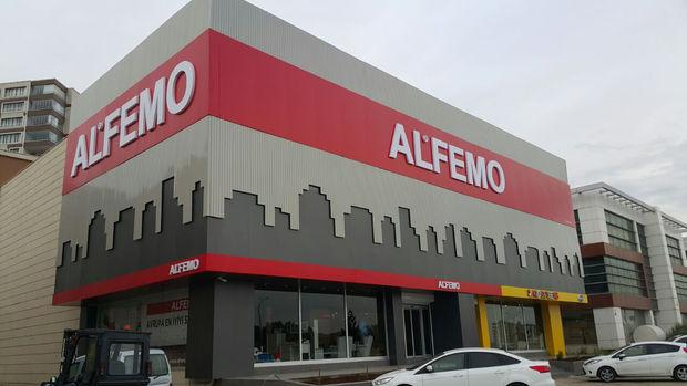 Alfemo'dan Diyarbakır'a 3 milyon TL'lik yatırım!