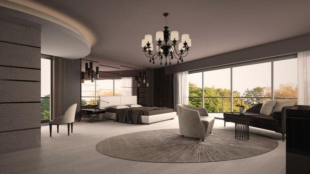 Kıbrıs'a yeni bir soluk, yepyeni bir konsept: Elexus Hotel