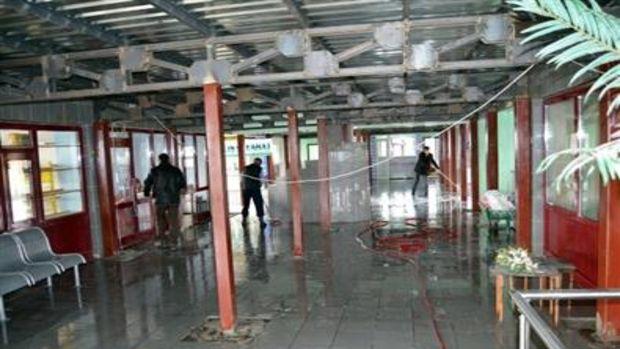 Bitlis Adilcazev Belediyesi çalışmalarını aralıksız sürdürüyor!