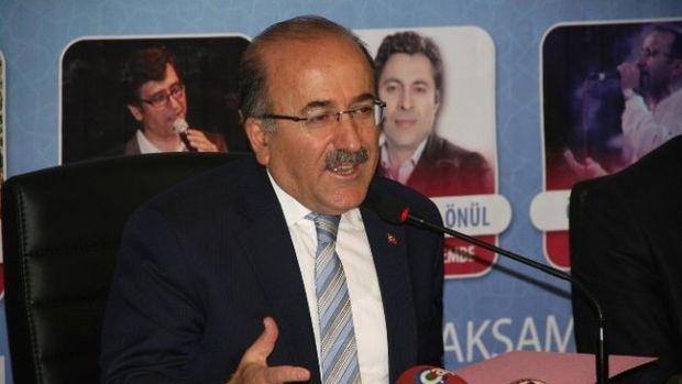 Trabzon Büyükşehir Belediye Başkanı Gümrükçüoğlu basın toplantısı düzenledi!