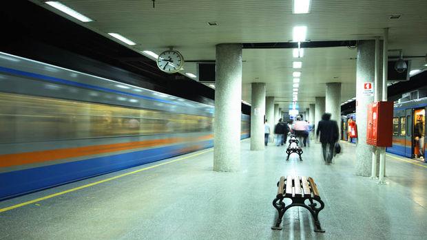 Dudullu Bostancı metrosu ile 2 semt arası  21 dakikaya iniyor!