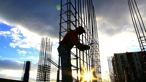 İnşaat sektöründe ciro ve üretim arttı!