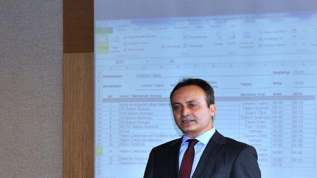 Danfoss Türkiye, sektörün üzerinde büyüme kaydetti!