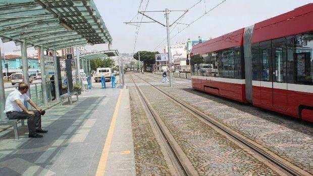 Tramvay ve ekspreste yaz tarifesi 18 haziranda başlayacak!