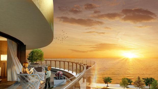 Sea Pearl Ataköy projesinde düşük peşinat ve vade farksız taksitle!