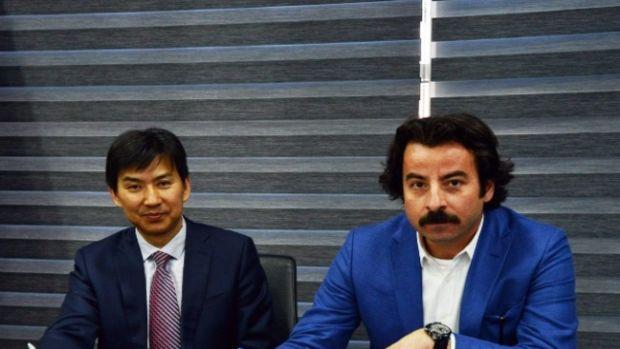 Antalya Çin, Expo 2016ya Katılım anlaşmasını imzaladı!