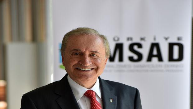 Türkiye İMSAD'dan Afrika'ya ihracatı artırma hamlesi!