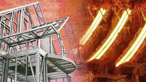 Binalardaki çelik standardı yeniden belirleniyor!