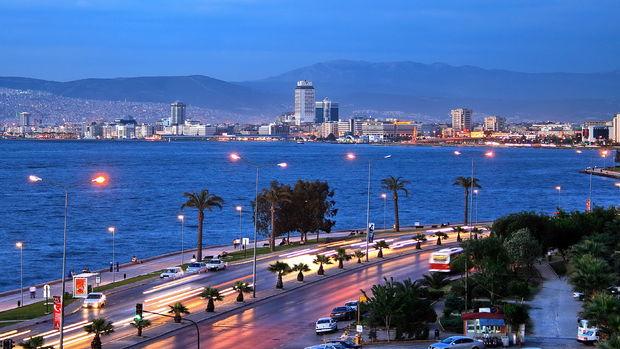 İzmirde konut fiyatları yüzde 12, kiralar yüzde 15 arttı!