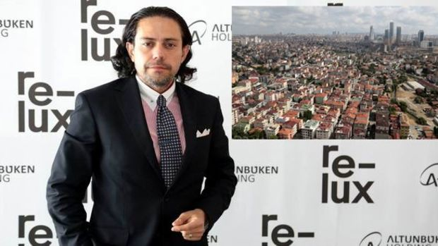 "İstanbul'a ""Altın"" gibi 3 yeni proje!"