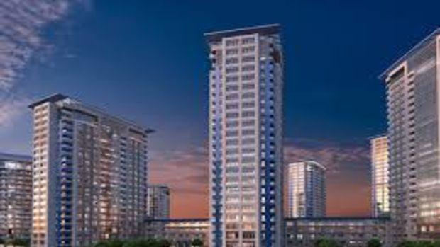 Tema Halkalı İstanbul'da 376 bin TL'ye daire! Temmuzda teslim!
