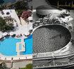 Hilton İstanbul Bosphorus ve Conrad İstanbul Bosphorus'da havuz sezonu açıldı!