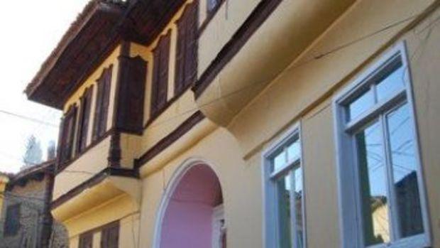 Manisa Büyükşehir, tarihi Kula evlerini turizme kazandırıyor!