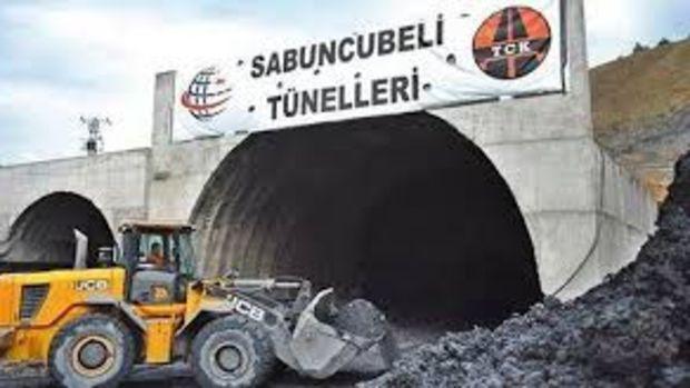 Yarım kalan Sabuncubeli Tüneli için yeni şirket inşaata başlıyor!