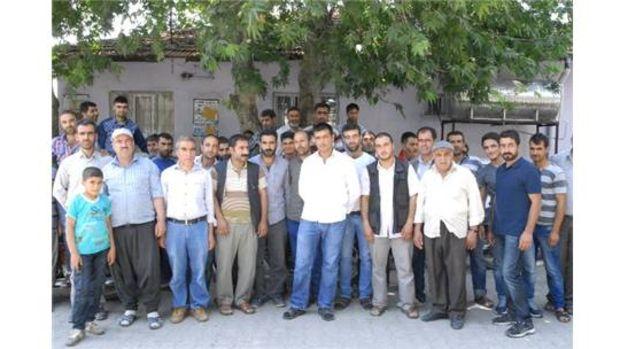 Diyarbakır Belediyesi  pazar yerini değiştirdi esnaf tepki gösterdi!