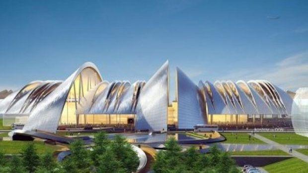 Rostov Havalimanını Limak inşa edecek!