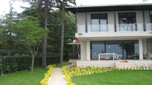 Demirel'in eski villasının ikizi Tuzla'nın yeni gözdesi oldu!