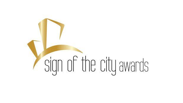 İnşaat ve Gayrimenkul Sektörünün Gözü  Sign of the City Awards 2015 'te!