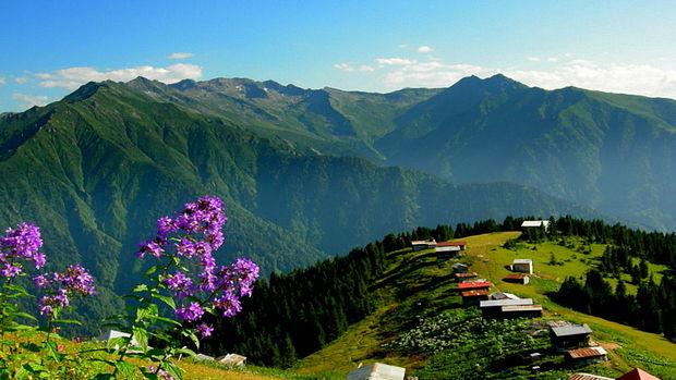 Doğu Karadenizde konut satışında yüzde 24 oranında artış!