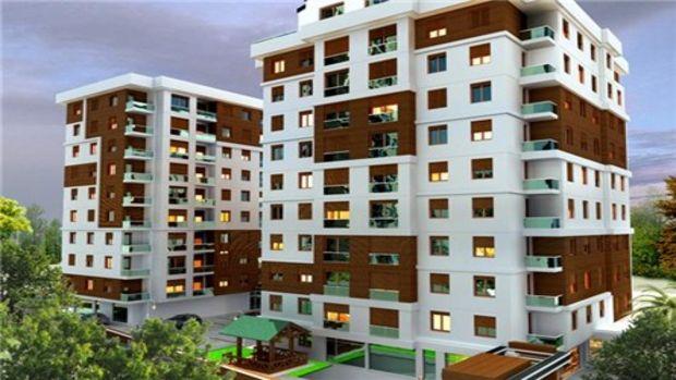 Pendik Aydos House fiyatları 265 bin TL'den başlıyor! Eylül'de teslim!