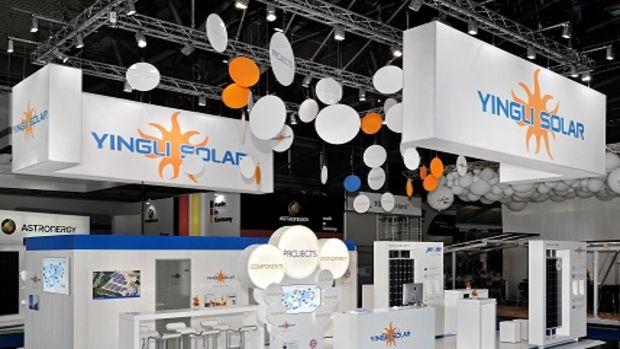 Yingli Solar, Intersolar'da yeni teknoloji ürünleriyle dikkat çekti!