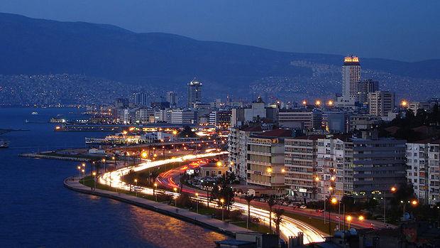 İzmirde konut satışları arttı!