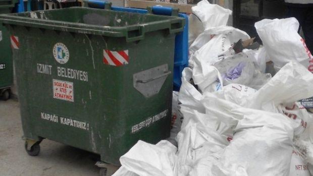 Çevreyi kirletenlere ağır ceza!