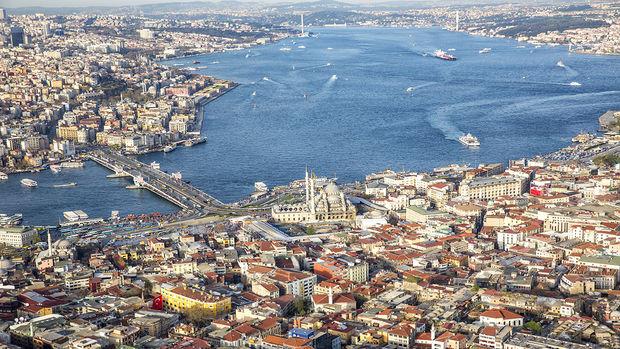 İstanbulun kentsel dönüşüm raporu!