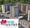 Pendik Siltaş Flora Park  Evleri'nde 305 bin TL'ye!