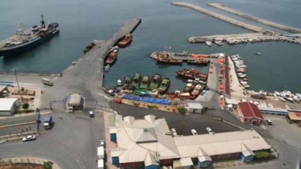 Kazlıçeşme Zeyport Limanı projesi imar planı askıda!