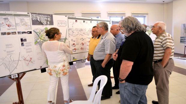 Sökede kentsel tasarım projesi fikir proje yarışmasının değerlendirmesi tamamlandı!