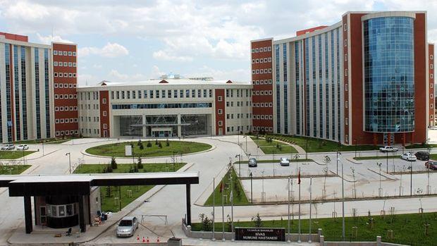 Eğitim ve araştırma hastanesi dendi, devlet hastanesi yapıldı!