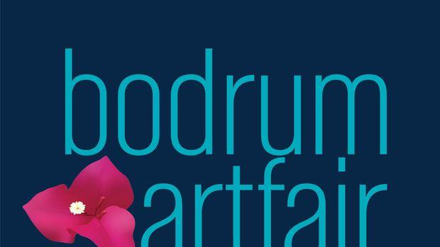 Ağustos'ta Bodrum'a Sanat Çıkartması Bodrum Art Fair 2015!