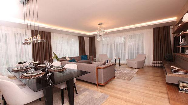Westside İstanbul Beylikdüzü daireleri 150 bin TL'den! 36 ay 0 faizle!