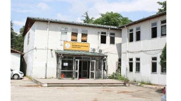 Düzce Kız Meslek Lisesi yeni binasına taşınıyor!