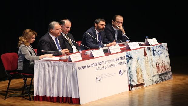 Avrupa Gayrimenkul Topluğu 22. Uluslararası Konferansı!